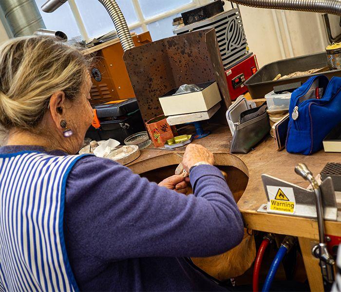 Jewellery Making - Wednesday Afternoon (Beginners/Intermediate)