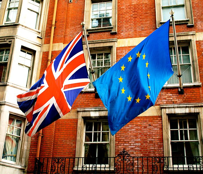 Britain in Europe, Europe in Britain