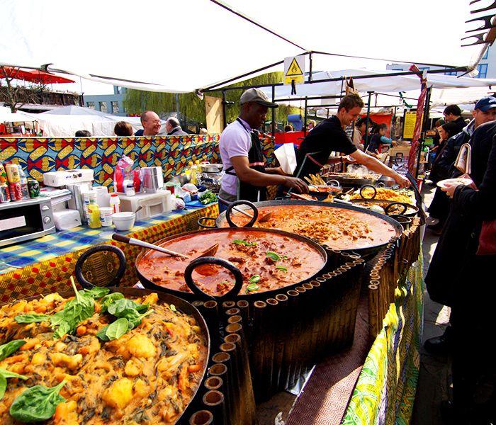 Culinary Camden