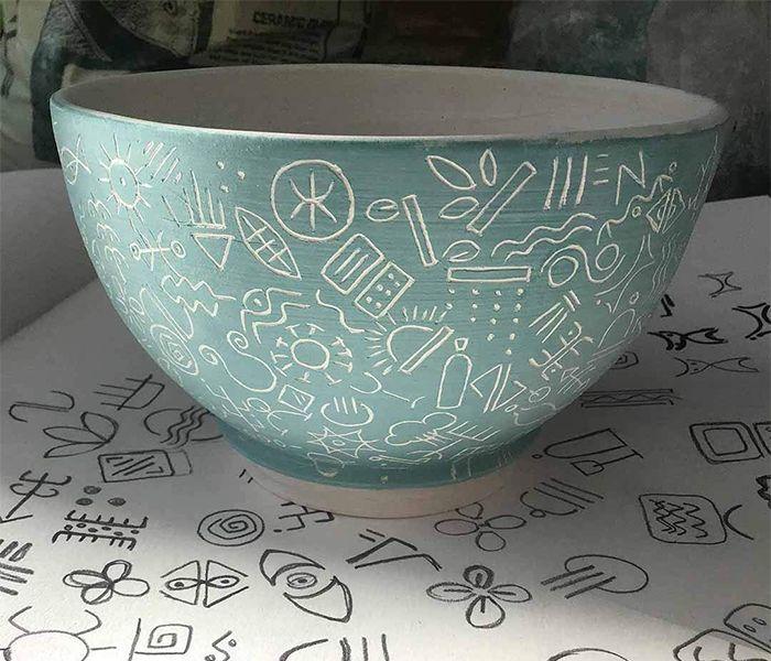 Ceramics - Saturday Morning (Studio Practice)