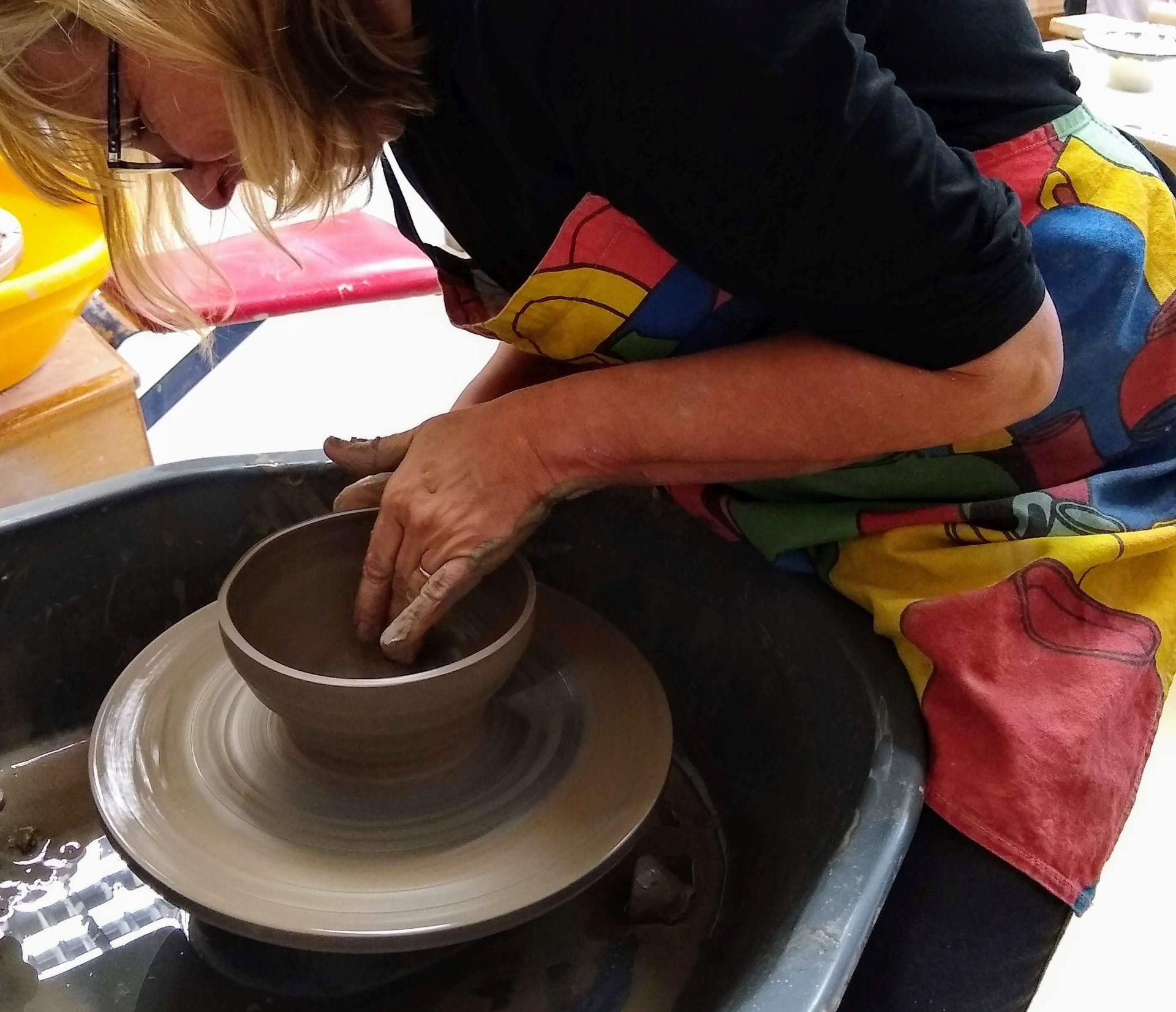 Ceramics: Design and Make (Studio Practice)