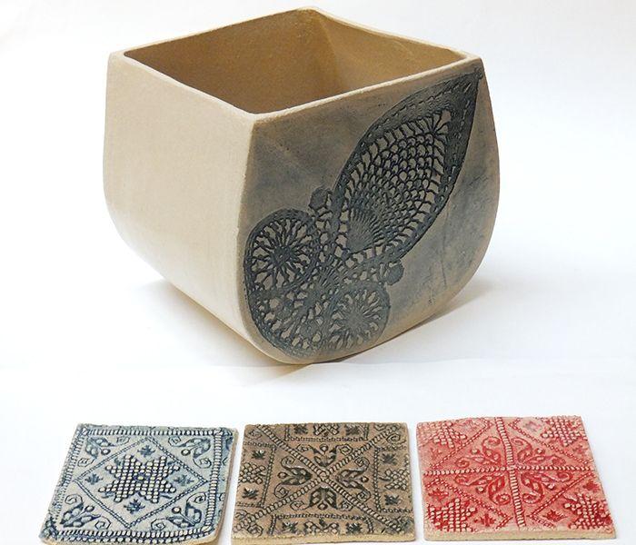 Ceramics - Tuesday Morning (Studio Practice)