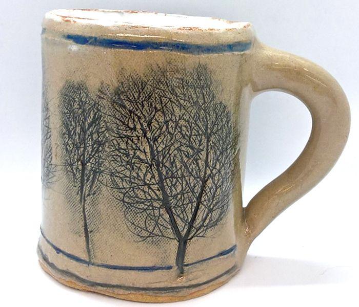 Ceramics - Monday Afternoon (Beginners)