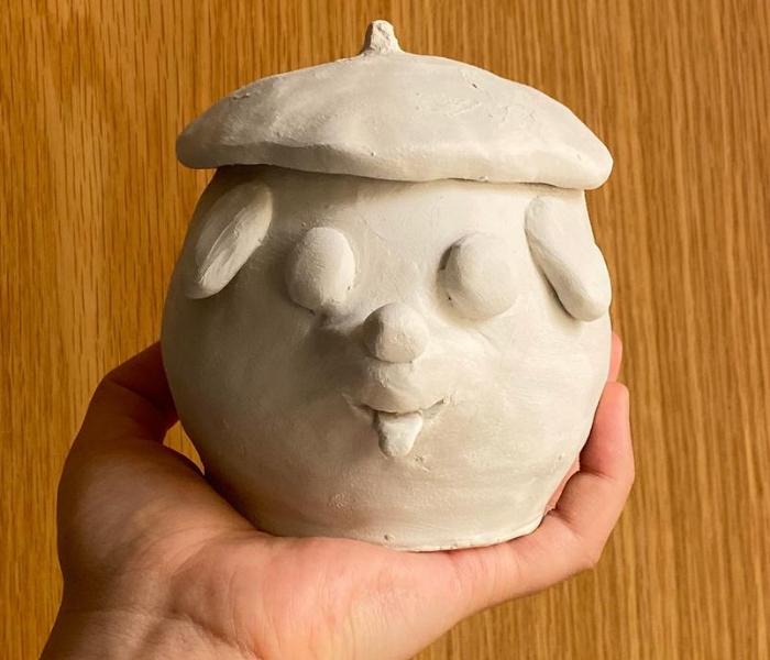 Ceramics - Friday Morning (Beginners/Intermediate)