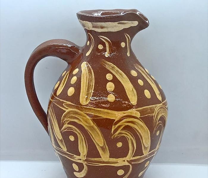 Ceramics - Thursday Evening (Studio Practice)