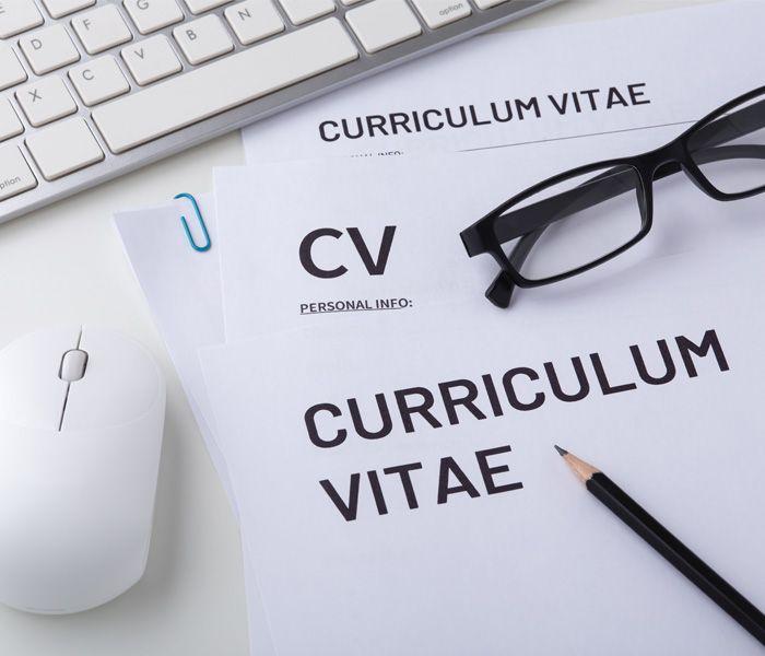 Write a Great CV!