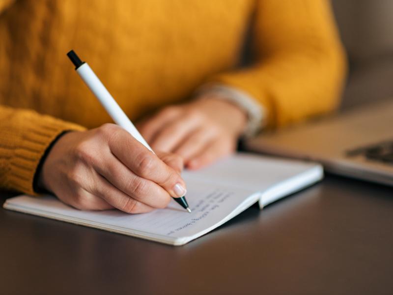 Creative Writing: The Basics November Course