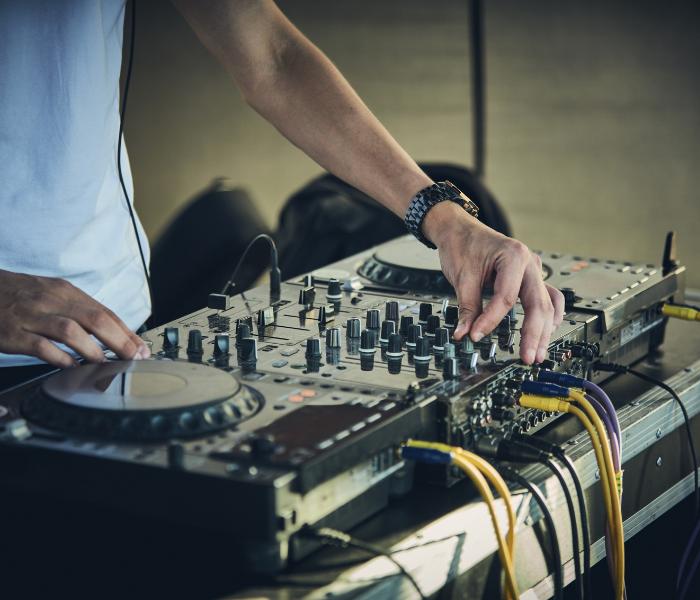 Ableton Live November Course (Beginner/Mixed Level)