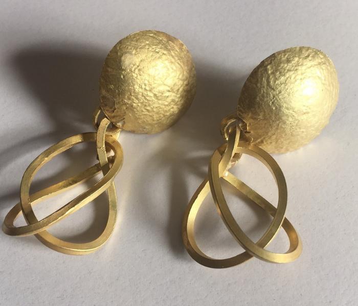 Jewellery Design and Metalwork (Mixed Level)