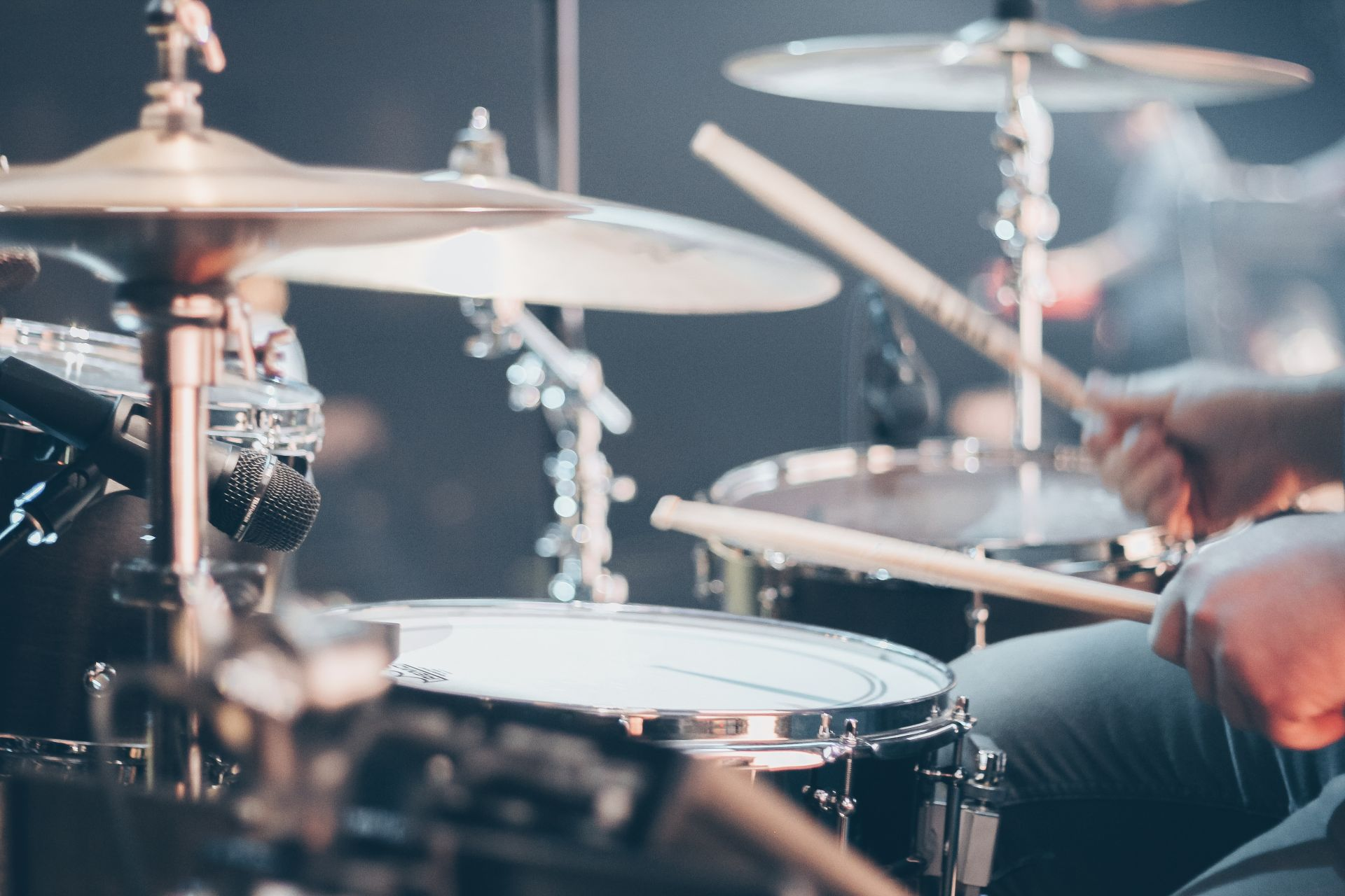 Drumming and Percussion Essentials