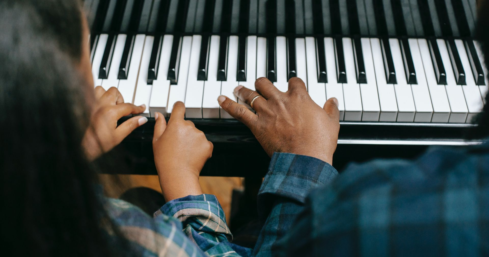 Piano and Keyboard Essentials