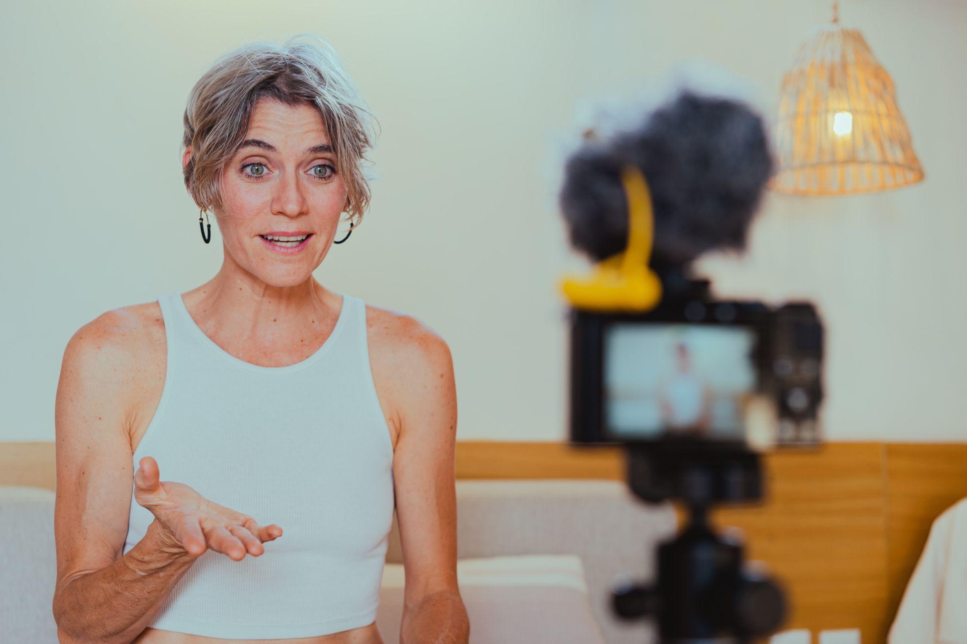 Masterclass: Video Blogging