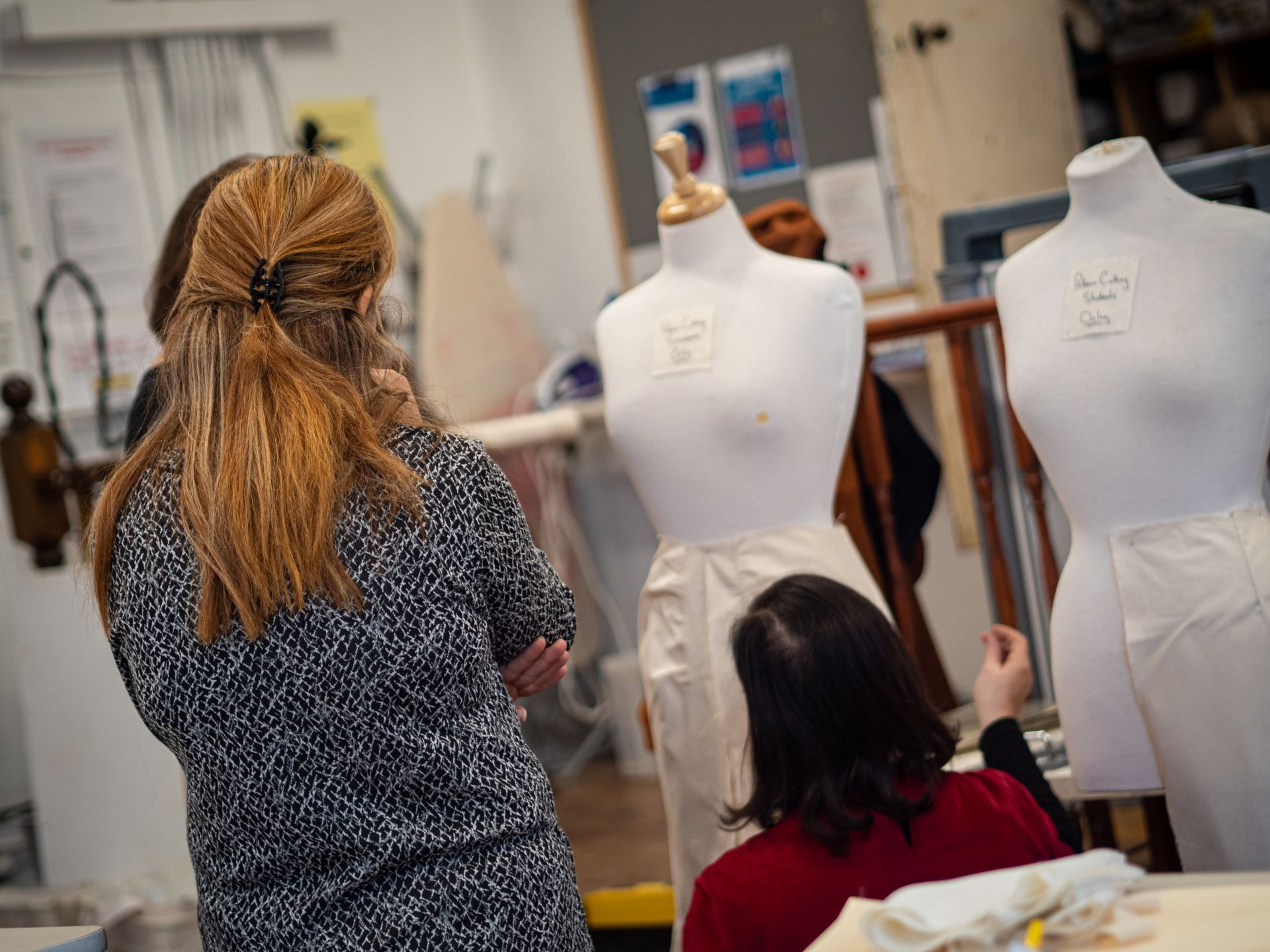 An Introduction to Pattern Cutting and Garment Construction