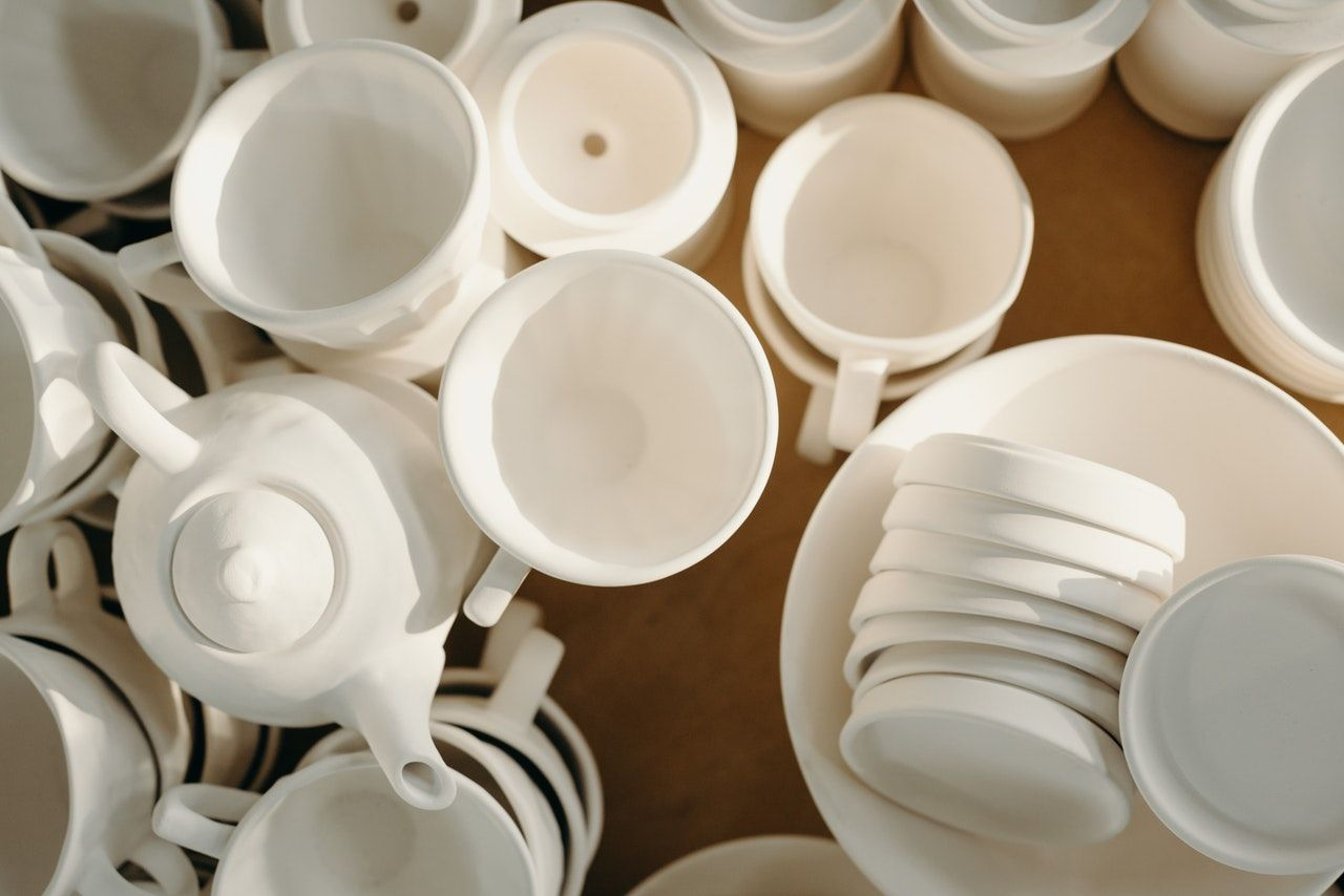 Make a Teapot on the Potters Wheel (Intermediate/ Advanced)