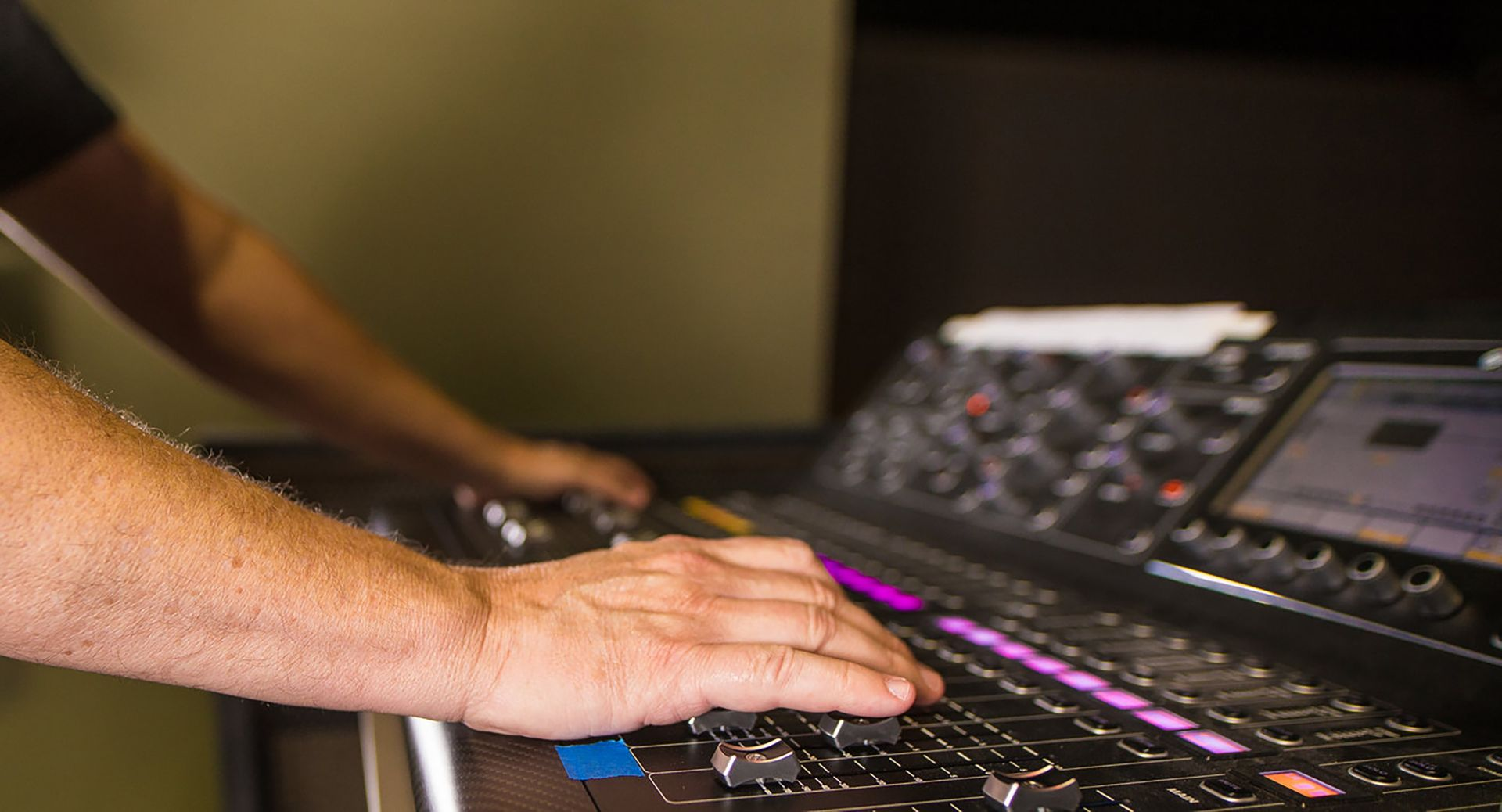 Get Into Composing and Producing Music