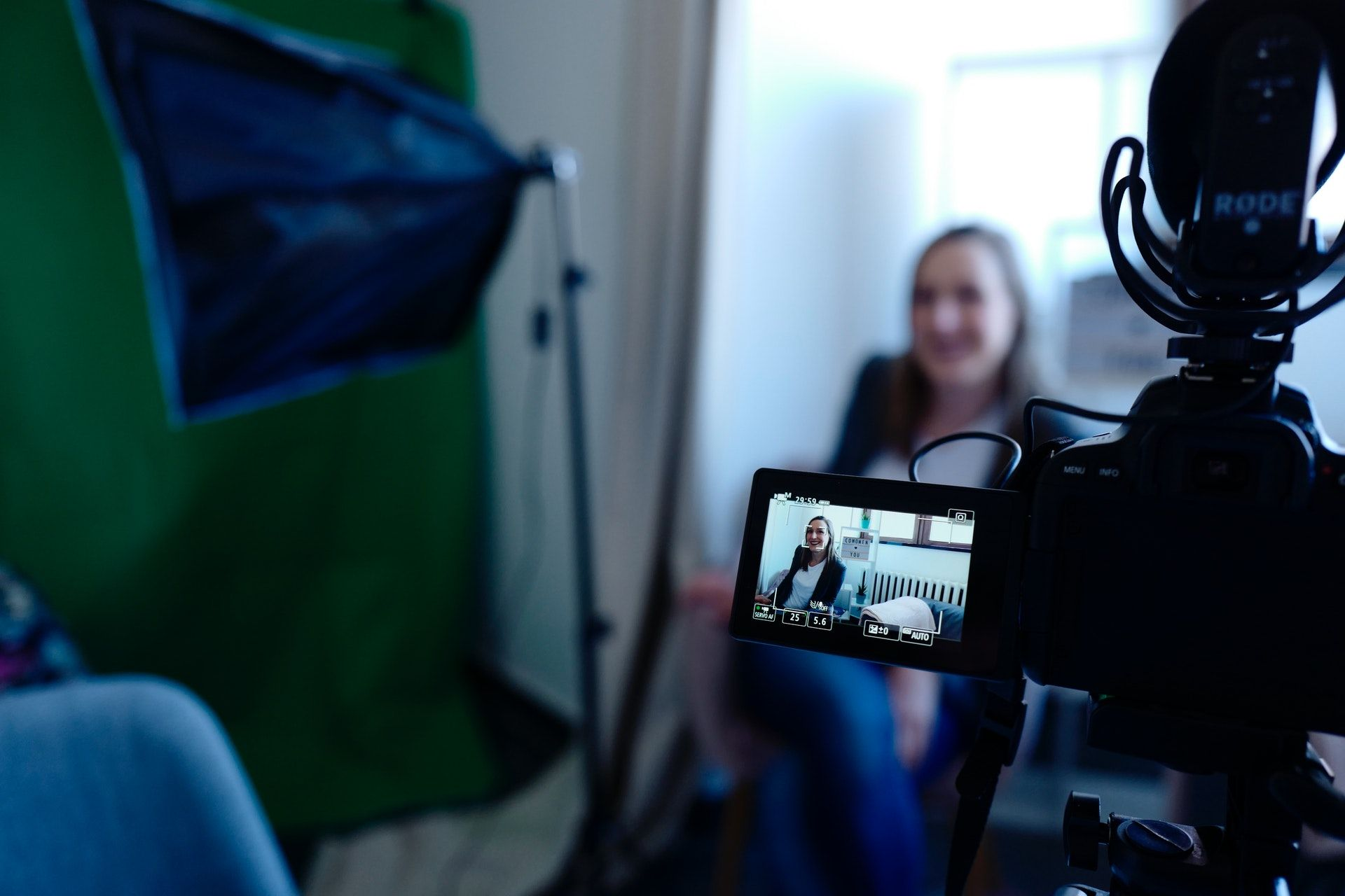 Interview Filming - Tips and Techniques