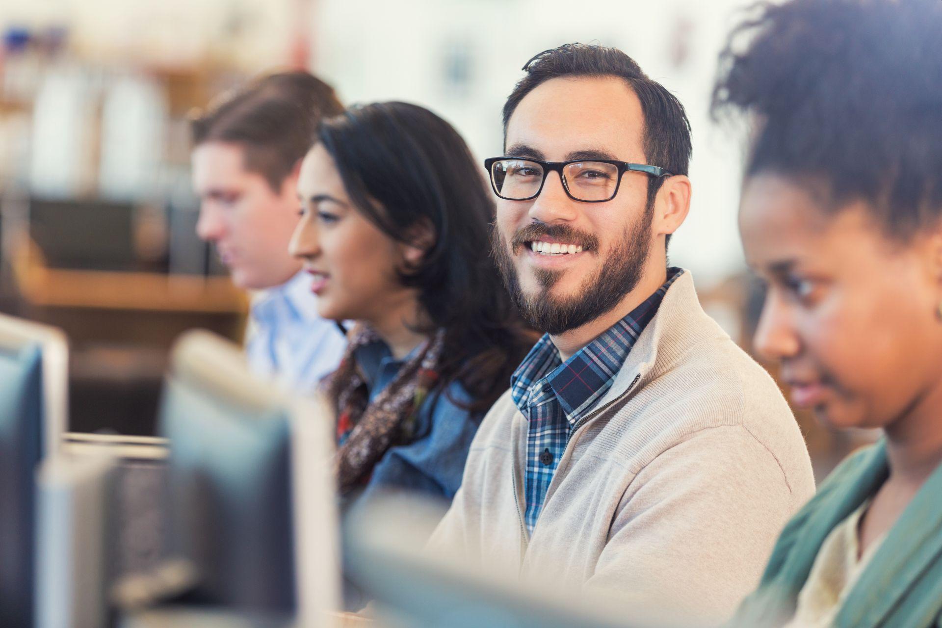 Introduction to Essential Digital Skills
