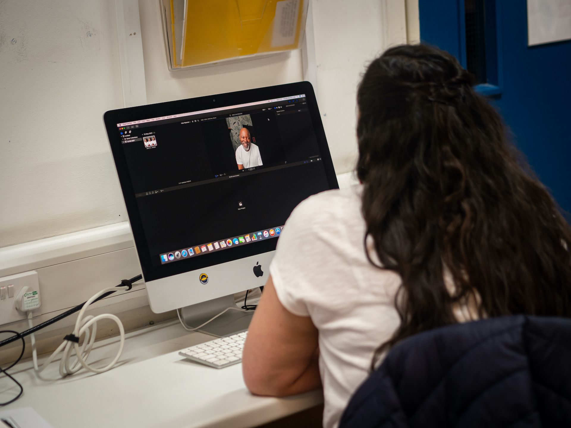 Final Cut Pro X for total beginners