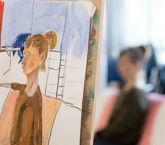 Life Drawing - An Introduction