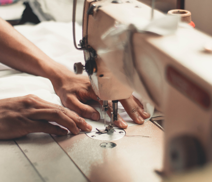Clothes Sewing and Pattern Cutting (Beginners/Intermediate)