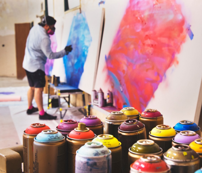 Developing Your Creative Practice