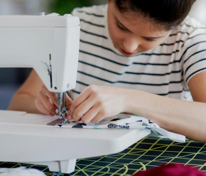 Dressmaking: Tea Dress Features (Beginners/Intermediate)