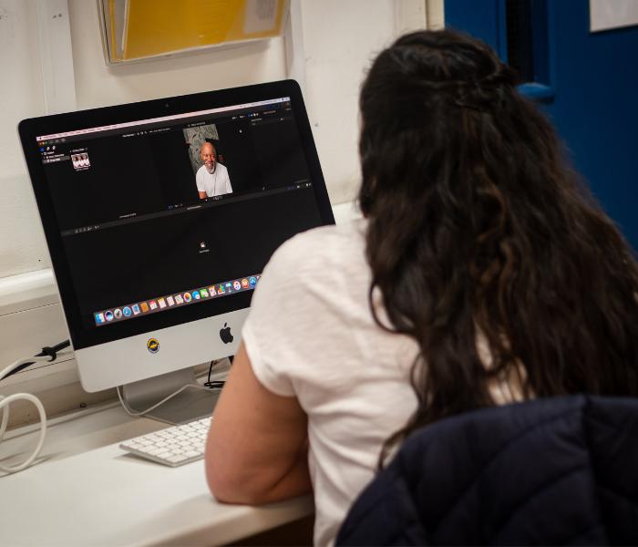 Level 1 Creative production: Film & Video