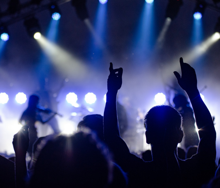 Events Management: The Arts and Entrepreneurship