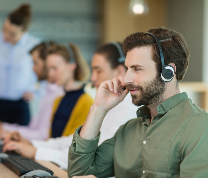 Customer Care in the Workplace - Level 1