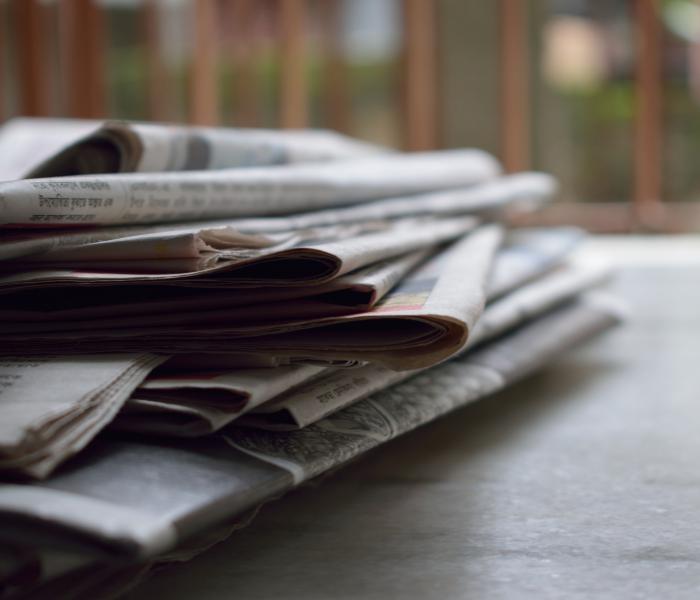 Journalism for ESOL Speakers