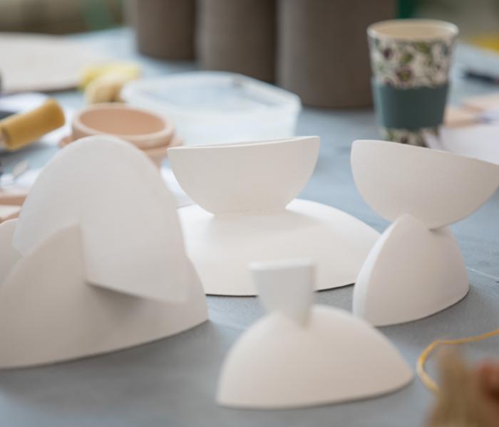 Ceramics (Intermediate/Advanced)