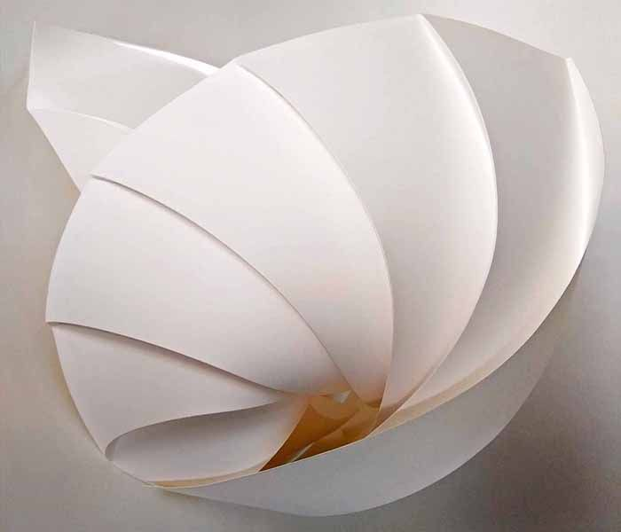 Art of Paper: Folding, Pleating and Manipulation (Beginners)