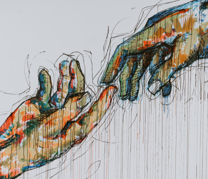 Level 1 Creative Arts: Painting, Drawing and Mixed Media