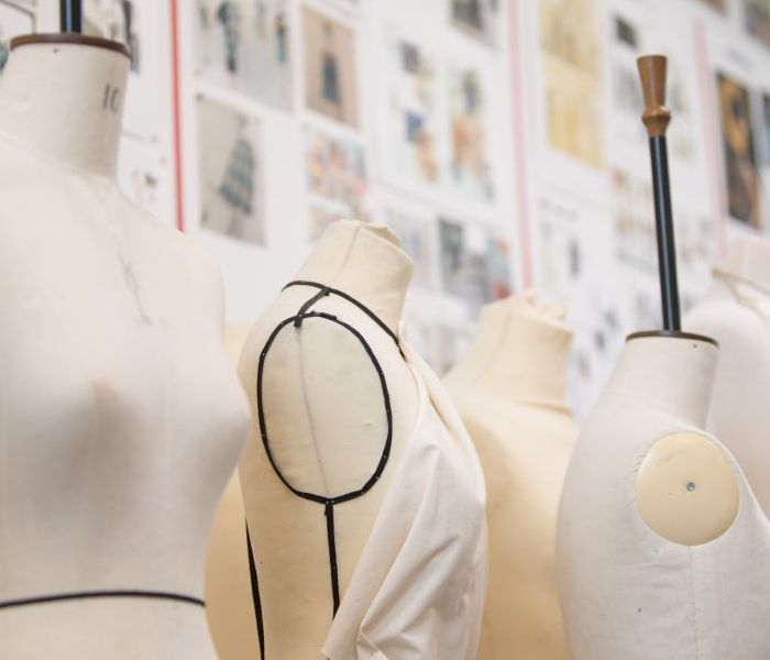 Sewing and Garment Construction (Beginners/Intermediate)