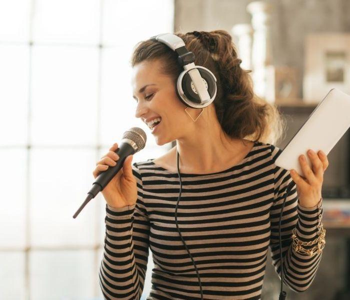 Jazz Singing 1 (Beginners)