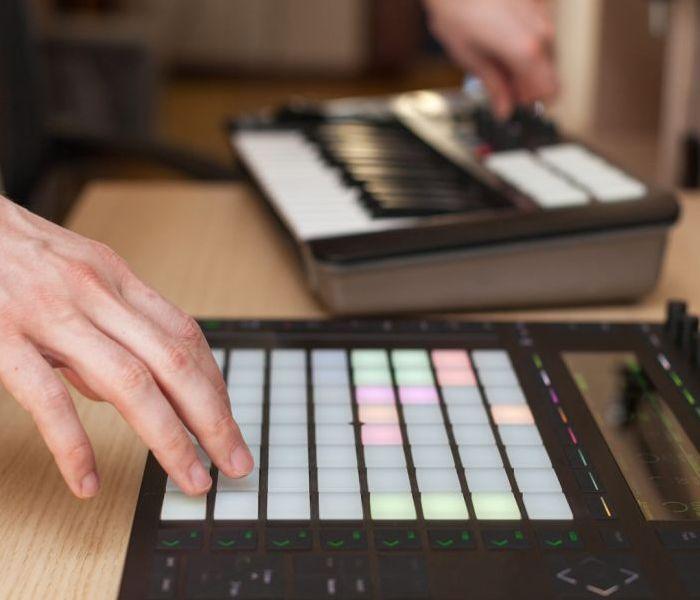 Logic Pro X: Music Production (Beginners/Mixed Level)