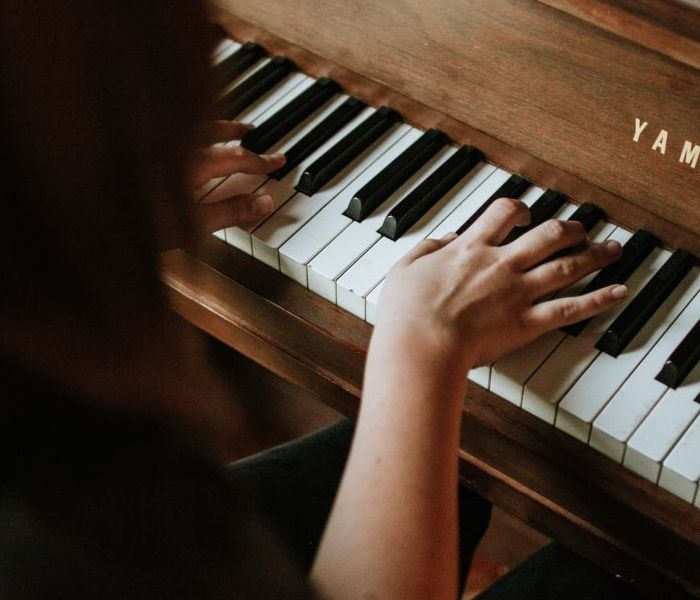 Piano and Keyboard (Beginners)