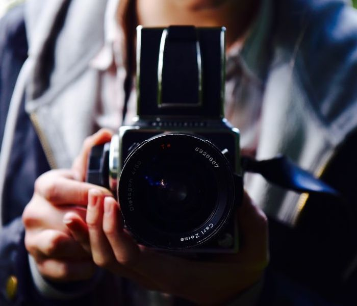 Digital Photography (Beginners/Intermediate)
