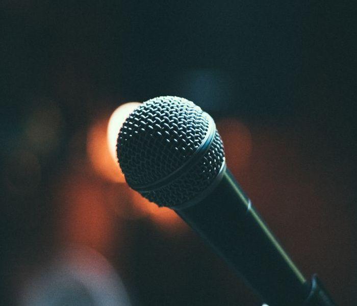 Vocal Improvisation (Beginner/Mixed Level)
