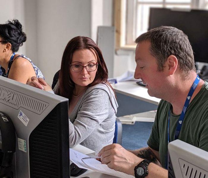 Microsoft Excel: Beginners