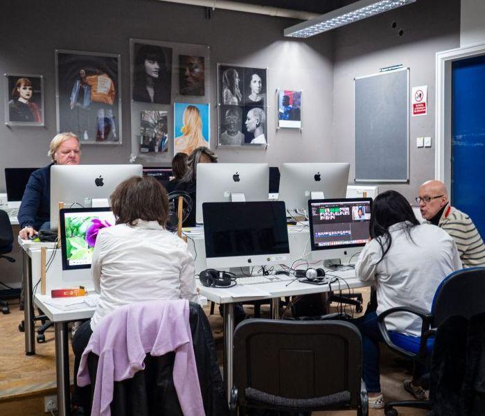 Level 1 Creative Film & Video Production