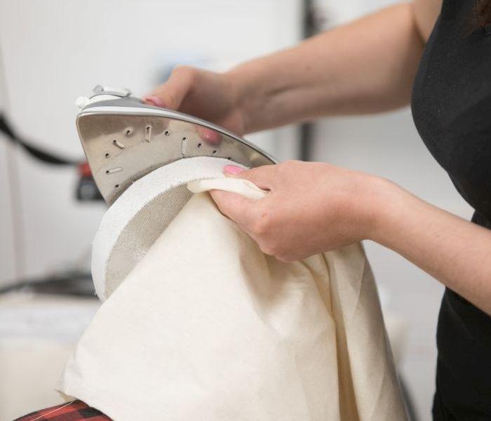 The Bespoke Dress: Panel-Seamed Features (Beginners/Intermediate)