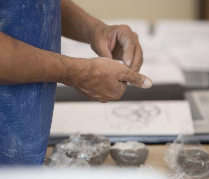 Creative Craft: Level 2 Ceramics