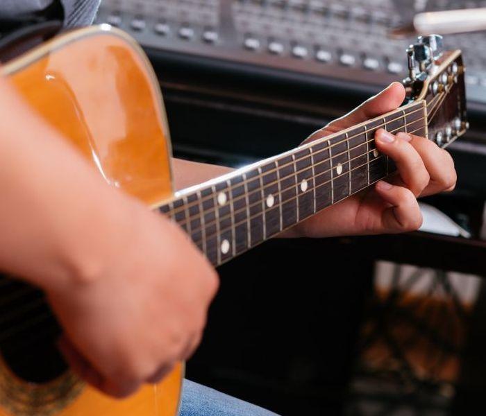 Blues Ensemble (Mixed Level)