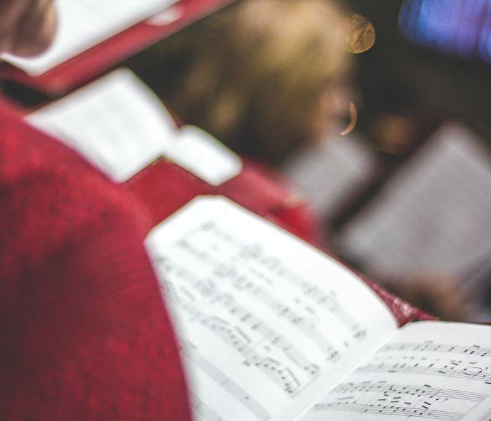 Choir (Mixed Level)