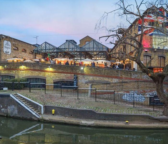 A Social History of Camden