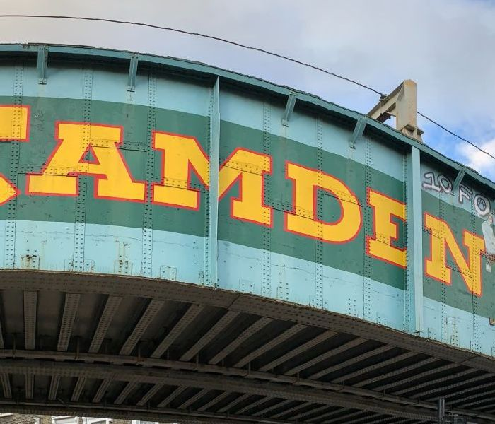 Camden Memory Walks I